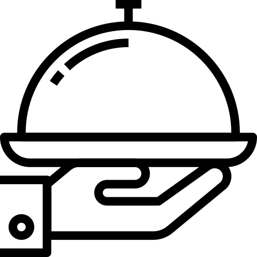 server catering san diego