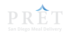 Pret Gourmet - San Diego Meal Prep & Delivery